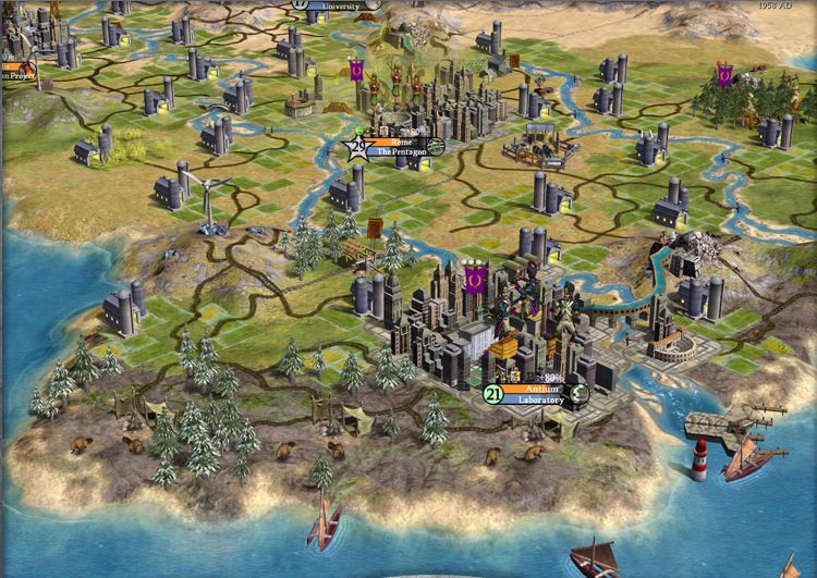Civilization iv cheats on steam